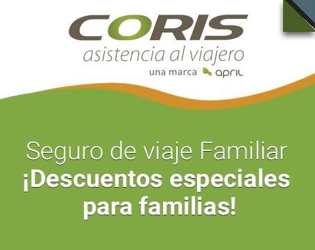 Descuentos especiales para familias