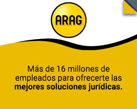 Más de 16 millones de empleados para ofrecerte las mejores soluciones jurídicas