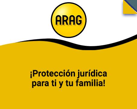 Protección jurídica para ti y tu familia