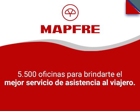 5.500 oficinas para brindarte el mejor servicio de asistencia al viajero