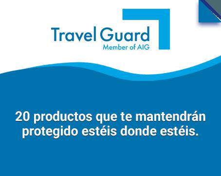 20 productos que te mantendrán protegido estéis donde estéis